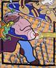 Cisti! (Poison_Idea) Tags: andreamarchese surpop surpoppismo surreal surrealism popart pop weird strano strange bizarre bizzarro comics fumetti cartoni cartoons carta paper concetti thoughts concepts psichedelico psychedelic introspezione introspection scritturaautomatica matite crayons cisti alert attenzione eggs uova teaset serviziodate candela candle sweating sudare lossofcertainties perditadicertezze torino turin outlines lineedicontorno terrore terror