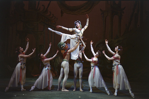Opera and ballet talent recognised in Queen's Birthday Honours 2017
