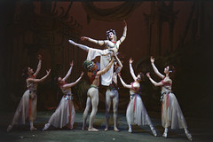 Masterful or muddled? The controversial opera and ballet hybrid that heralded the dawn of The Royal Opera