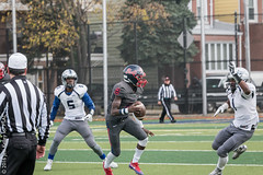 16.11.26_Football_Mens_EHallHS_vs_LincolnHS (Jesi Kelley)--1009 (psal_nycdoe) Tags: 201617 football psal public schools athletic league semifinals playoffs high school city conference abraham lincoln erasmus hall campus nyc new york nycdoe department education 201617footballsemifinalsabrahamlincoln26verasmushallcampus27 jesi kelley jesikelleygmailcom