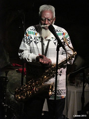 IMG_2452 copy (dj carlito) Tags: jazz pharoah sanders