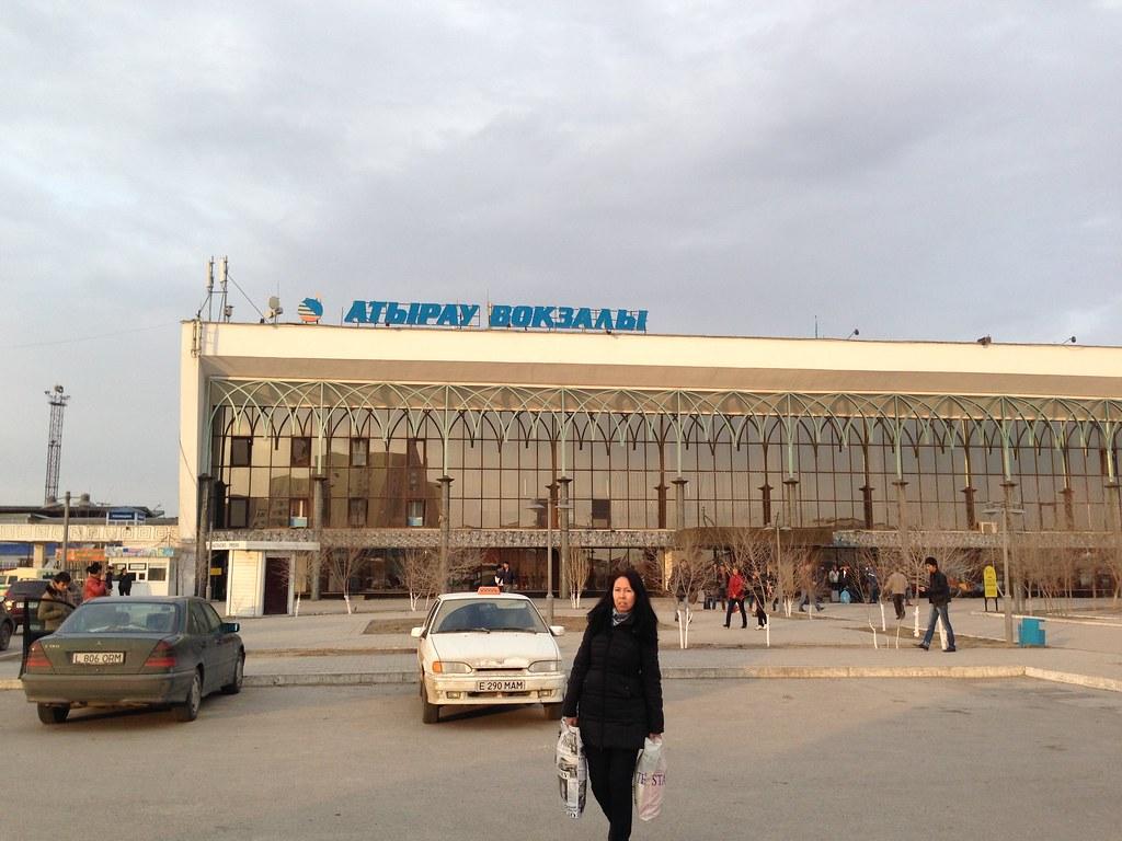 The World's Best Photos of kazakhstan and tengiz - Flickr