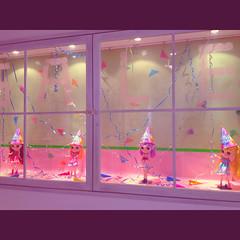 We love Blythe exhibition