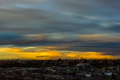 Last ray  on Ascot vales5 (1 of 1) (anla2011) Tags: cloud colors extremeweather d800 fantasticlight extremesky nikond800group