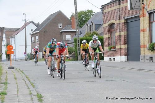 Roosdaal-Strijtem (303)