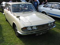 1973 TRIUMPH 2000 ESTATE 1998cc PBF431M (Midlands Vehicle Photographer.) Tags: 2000 estate triumph 1973 1998cc pbf431m