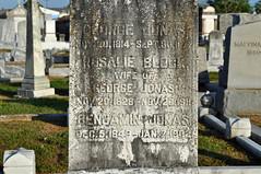 Jonas stone