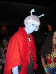 DragonCon 2013 Costumes (Lbc42) Tags: startrek cosplay convention costuming dragoncon andorian