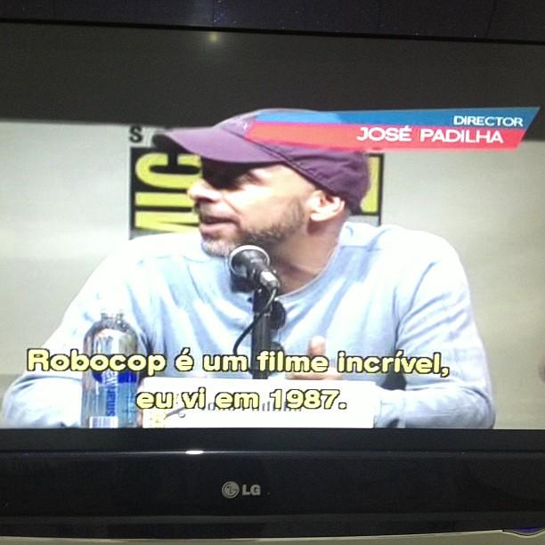 #robocop #comiccon  #sandiego