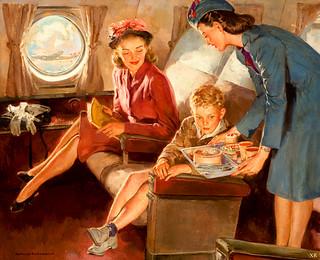 1951 ... mid-air!