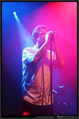Frank Turner - Tivoli (Utrecht) 23/09/2013 (LuckMaster) Tags: sleeping england music netherlands souls rock frank tivoli utrecht nederland muziek acoustic turner engeland frankturner akoestisch sleepingsouls