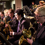 """<b>Homecoming Jazz Performance 2013</b><br/> Homecoming Jazz Performance in Marty's Cybercafe on Friday October 4 - Photo by Maria da Silva<a href=""""http://farm6.static.flickr.com/5502/10129150813_8b82ec607a_o.jpg"""" title=""""High res"""">∝</a>"""