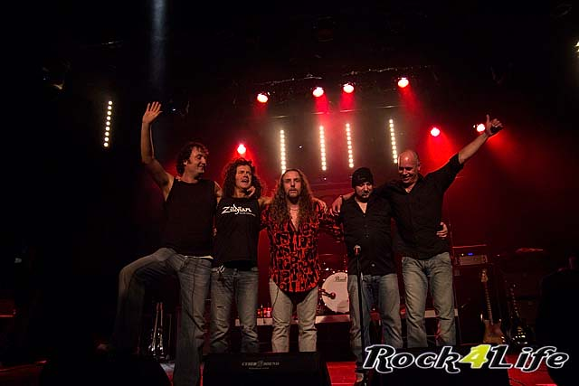 Parris Thin Lizzy Tribute (13)