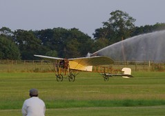 Imgp7773 (Lee Mullins) Tags: airplane aircraft airplanes aeroplane aeroplanes bleriot xi shuttleworthcollection monoplane oldwarden gaang