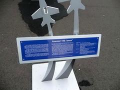 "Grumman F-14D Tomcat (2) • <a style=""font-size:0.8em;"" href=""http://www.flickr.com/photos/81723459@N04/10397775585/"" target=""_blank"">View on Flickr</a>"