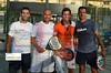 """clinic paquito navarro 2 torneo clausura malaga padel tour vals sport consul octubre 2013 • <a style=""""font-size:0.8em;"""" href=""""http://www.flickr.com/photos/68728055@N04/10464637034/"""" target=""""_blank"""">View on Flickr</a>"""