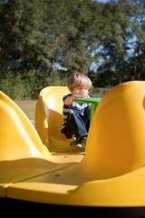 Molino Park - Walnut Hill, Florida (gametimeplay) Tags: motion playground merrygoround gametime freestanding whirls