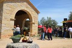 Fiesta San Pedro Martir 29 de Abril (brujulea) Tags: rural casa san fiesta abril pedro casas teruel corral rurales martir fuentespalda brujulea