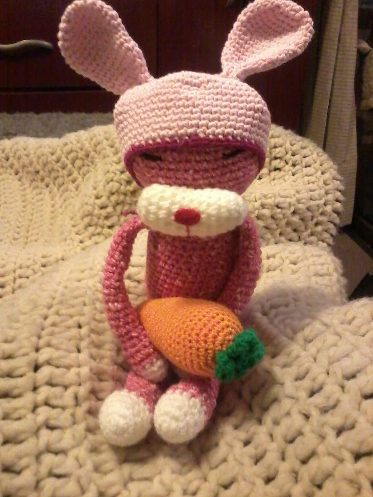 The Worlds newest photos of amigurumi and gato - Flickr ...
