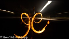 Fire poi photography (Raydelgrecophotography) Tags: light fire photography long exposure ray trails professional poi raymond firepoi delgreco uploaded:by=flickrmobile flickriosapp:filter=nofilter