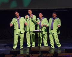 Storm Front Quartet