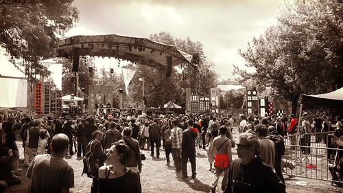 Festival YAPTLM / Y'en Aura Pour Tout Le Monde