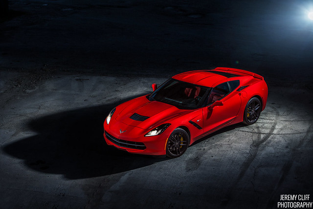 red cliff chicago stingray jeremy corvette corvettestingray c7 jeremycliff jeremycliffcom c7corvette 2014c7chevycorvettestingray