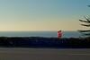 Montara santa (Bay Area Biking Nikon) Tags: california santa sunset coast afternoon highway1 pacificocean montara hwy1 clause stnick nikond200