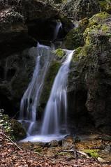 Cascadas Urederra (enekotas) Tags: mountain water landscape agua paisaje montaña cascada urederra