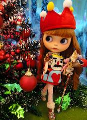Kosmos, the Queen of Hearts!!!