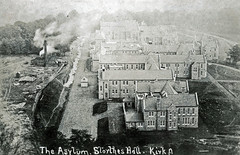 Storthes Hall Asylum (robmcrorie) Tags: history hospital patient health national doctor nhs service british nurse clinic healthcare