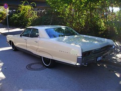 Pontiac Bonneville 1965 (Zappadong) Tags: auto classic car automobile hamburg voiture coche classics oldtimer pontiac oldie bonneville carshow 1965 youngtimer automobil 2013 oldtimertreffen oldtimertankstelle zappadong