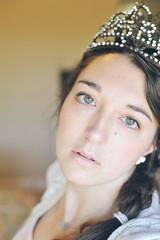 new props! (the callie b) Tags: paris france self vintage photographer princess antique queen crown dreamy props prop selfie
