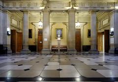 Napolon (Laurent photography) Tags: paris france nikon europe palaisdejustice interior d700 paris1er masterpiecefromparis laurentphotography