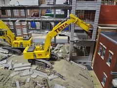 DSC04075 (Larry the Lens) Tags: demolition springfield hoscale testa