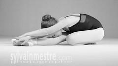 Clara (SylvainMestre) Tags: clara bw studio dance danse nb wwwsylvainmestrecom