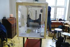 BioLogic workshop 4 (litldesign) Tags: design experiment bio material organic waag sonja computation maurizio slimemold 3dprinting baumel codeit montalti transdiscuplinary