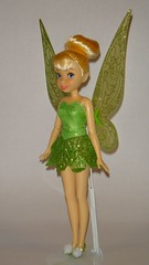 2014 Tinker Bell 10'' Flutter Wing Doll - Disney Fairies Classic Doll Collection - Disney Store Purchases - First Look - Deboxed - Standing - Full Right Front View (drj1828) Tags: standing us doll tinkerbell purchase disneystore firstlook 10inch disneyfairies deboxed flutterwings disneyfairiesclassicdollcollection