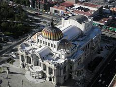 Bellas Artes (Alveart) Tags: america mexico df unesco ciudaddemexico mexicodf centrohistorico mexico2 eldf norteamerica alveart luisalveart patrimoniodelahumanidadmexico2