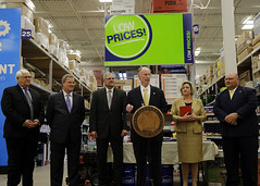 02-20-2014 Sales Tax Holiday for Severe Weather Items Press Conference