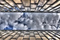Museo della guerra. (socrates197577) Tags: nikon europa nuvole museo hdr città nuvoloso photomatix slovacchia mygearandme infinitexposure