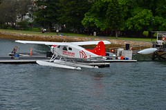 Seaplane Rose Bay (Gillian Everett) Tags: history australia flyingboat seaplane sydneyharbour rosebay