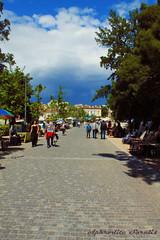 Thiseio ( Athens,Greece) (Aphrodite.S) Tags: landscape greece