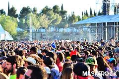 Gente # Viña Rock 2014