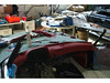 03 Mercedes 190SL W 121 B II ´55-´63 Montage s 07
