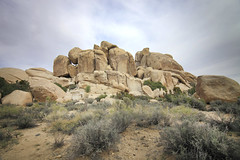Hall of Horrors (Sam Howzit) Tags: california rock rocks desert joshuatree joshuatreenationalpark hallofhorrors