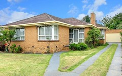 31 Jackson Street, Forest Hill VIC
