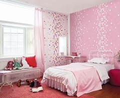 Beautiful White Pink Bedroom Design Ideas Pink Bedroom (spacitylife) Tags: pink white beautiful design bedroom ideas