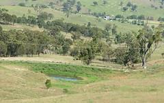 Sandy Creek Rd, McCullys Gap NSW