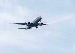 American Airlines 777-300ER N730AN (MitRebuad) Tags: nikon jets boeing airlines americanairlines 777 aa airliners aviones pae kpae 777300er d7000 730an n730an